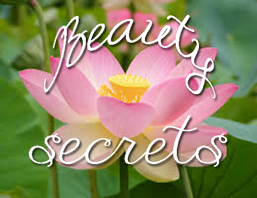 Beauty Secrets: Care For Your Face