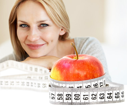 Best Health Benefits From Losing Weight