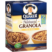Foods-That-You-Should-Never-Eat-Quaker-Natural-Oats-And-Granola