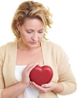 Health-Benefits-From-Losing-Weight-Heart-Healthy