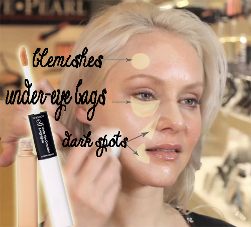 How-to-give-your-make-up-a-natural-glow-Applying-the-Concealer