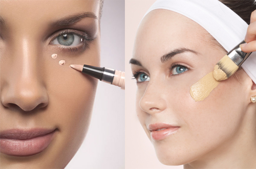 How to Give Your Make Up a Natural Glow