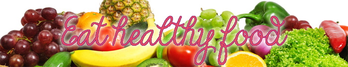 How-to-maintain-your-natural-beauty-eat-healthy-food