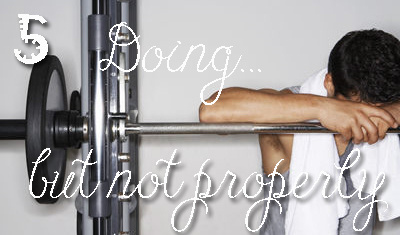Mistake-People-Make-In-The-Gym-not-doing-properly