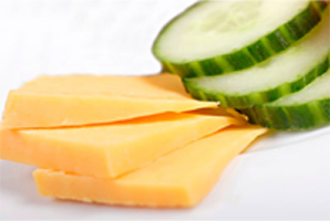 Snacks-You-Can-Munch-On-While-Eating-Healthy-Cucumbers-And-Low-Fat-Cheese