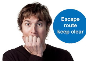 Ask-Someone-Out-Have-An-Escape-Route