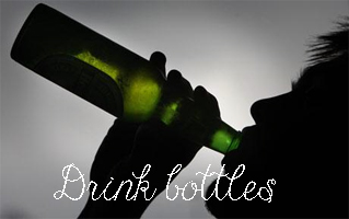 Drink-Bottles-Help-Lose-Weight