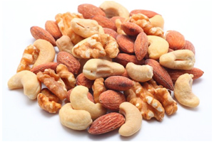 Food-That-Can-Help-You-Lose-Weight-Nuts