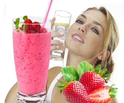Four Recipes Of Healthy and Delicious Smoothies
