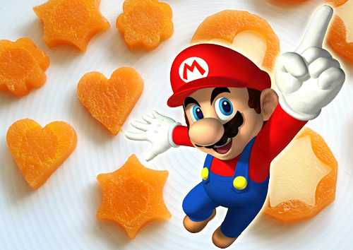 Healthy-Snacks-For-Kids-Low-Fat-Cheese-Stars-Super-Mario