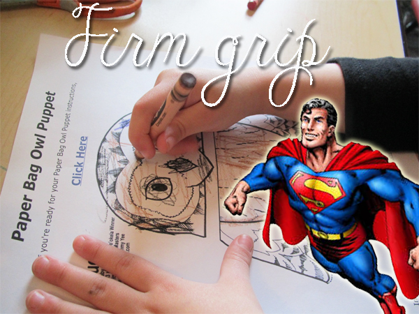 Help-Your-Child-Write-Holding-Pencil-strong-grip