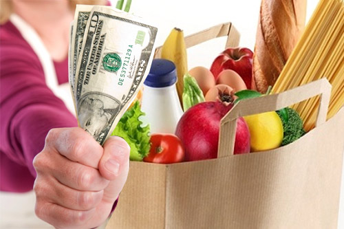 How To Start Eating Healthy On A Budget