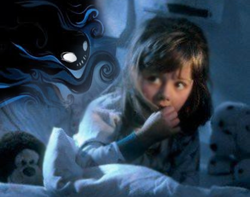 How To Help Your Child's Fear Of The Dark
