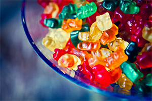 Rather-Healthy-Candy-Gummy-Bears