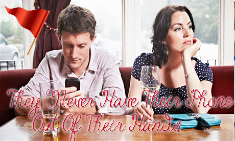 Red-Flag-That-Your-Partner-Is-Cheating-On-You-phone-in-hands