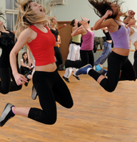 Ways-To-Make-Losing-Weight-Fun--Zumba