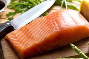 Adding-Superfood-To-Healthy-Diet-salmon