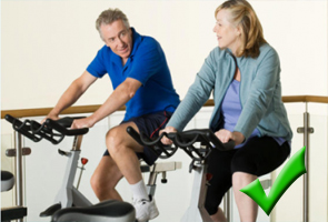 Exercise-When-You-Had-Bad-Knees-exercise-bike