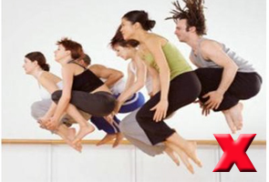 Exercise-When-You-Had-Bad-Knees-no-jumping