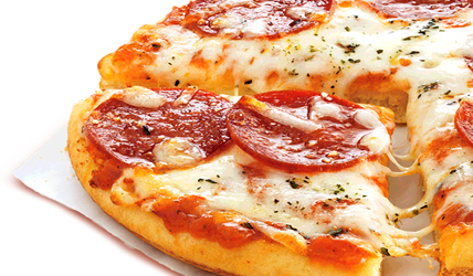 Healthy-Pizza-Option-Pepperoni-Pizza