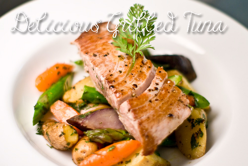 Healthy-recipes-delicious-grilled-tuna