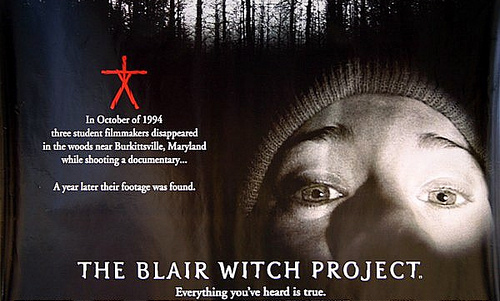 blair witch project budget 2016's blair witch reboot may have landed with a thud, but that doesn't change the fact that it's cheap as hell to go out into the woods and film some kids reacting to terrifying supernatural threats just offscreen that, and the original blair witch project's incredible $248 million worldwide box office—on a $60,000 budget, no less.