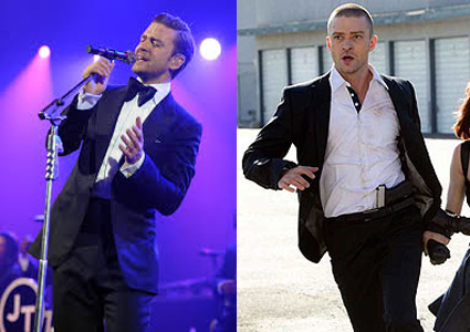Musicians-Turned-Actors-Justin-Timberlake-in-time