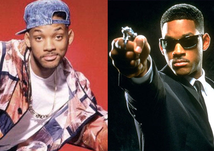 Musicians-Turned-Actors-will-smith-rap-man-in-black