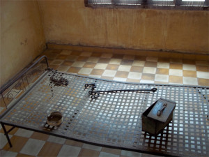 Spookiest-Places-On-Earth-Tuol-Sleng-Genocide-Museum-2
