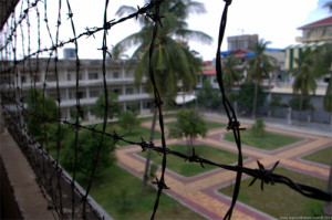 Spookiest-Places-On-Earth-Tuol-Sleng-Genocide-Museum