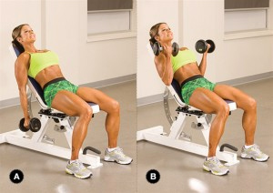 Tone-Up-Arms-Sandwich-Technique-Incline-Hammer-Curls