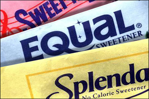 Unhealthy-Food-Artificial-Sweeteners