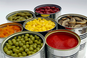 Unhealthy-Food-Canned-Fruit-Vegetables
