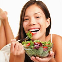 Weight-Loss-Theories-Make-You-Gain-Weight-eat-any-salad