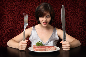 Weight-Loss-Theories-Make-You-Gain-Weight-eat-much-healthy-food