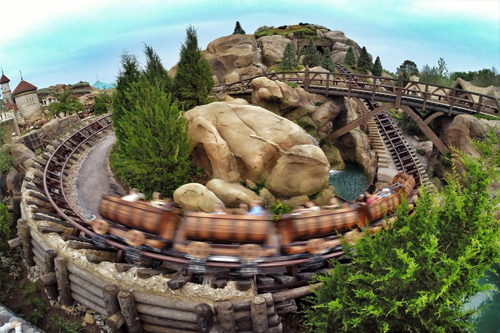 best-roller-coaster-Walt-Disney-World's-Magic-Kingdom-theme-park