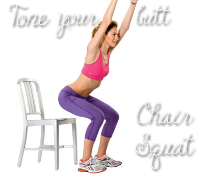 exercise-to-tone-butt-fitness-chair-squat