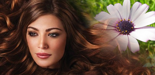 homemade-cosmetic-natural-mask-for-damaged-hair