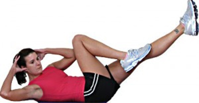 Ab-Exercise-to-Tone-Your-Abs-Bicycle-Crunch