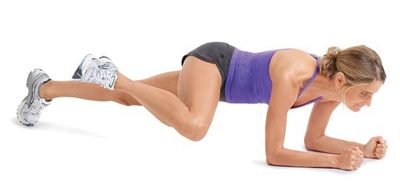Ab-Workout-to-Tone-Your-Abs-The-Spider-Man-Plank-Crunch