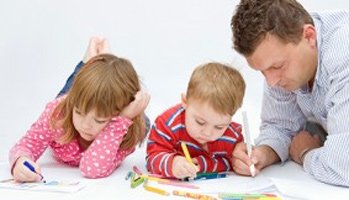 Activities-To-Expand-Your-Childs-ImaginationWrite-A-Comic-Book-Together