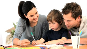 Activities-To-Expand-Your-Childs-ImaginationWrite-A-Story-Together