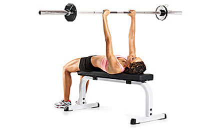Blast-Your-Triceps-And-Get-Toned-Arms-With-This-Workout-Closed-Grip-Bench-Press