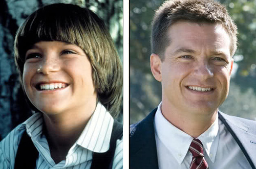 Child actors who became even better as adults the curls Jason bateman little house on the prairie