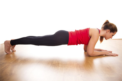 Exercise-To-Strengthen-Core-Plank