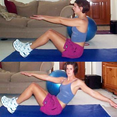 Exercise-To-Strengthen-Core-The-Arm-Sweep