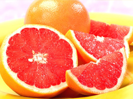 Food-That-Burns-More-Calories-Than-It-Contains-Grapefruit