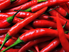 Food-That-Burns-More-Calories-Than-It-Contains-chili-pepper