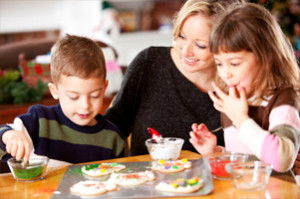 Fun-Activities-To-Do-With-Your-Kids-bake-cookies