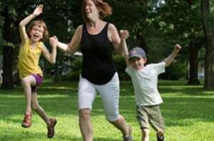 Fun-Activities-To-Do-With-Your-Kids-go-in-park